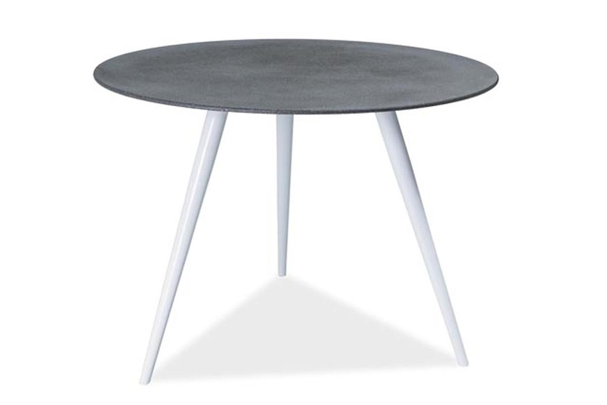 EVITA okrúhly jedálenský stôl