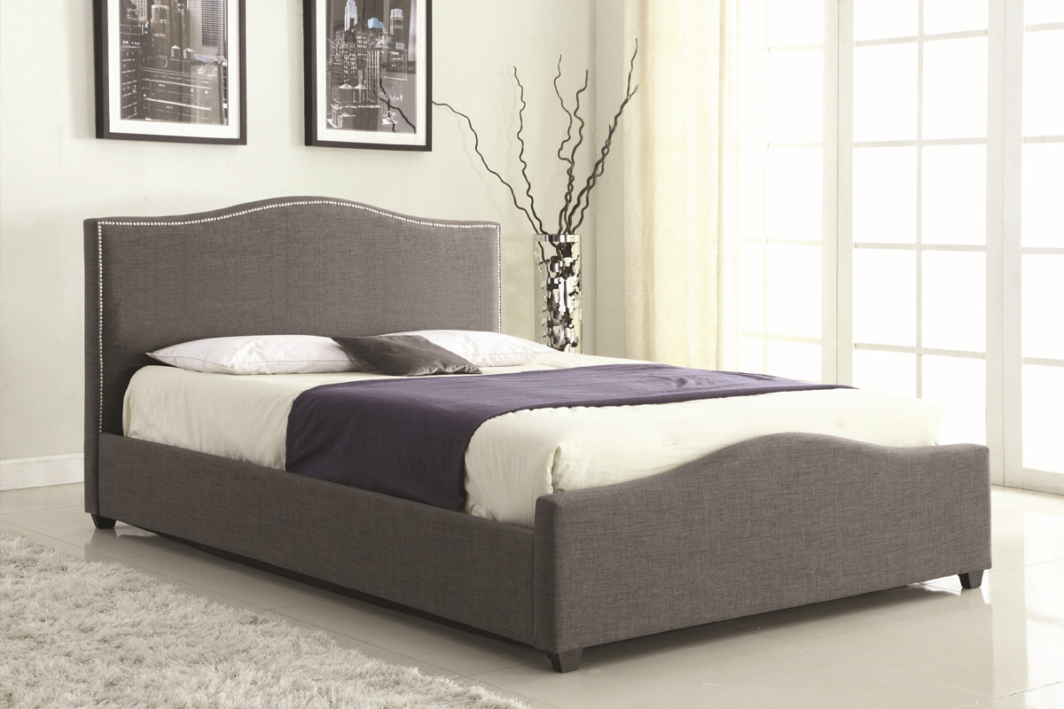 KENTUCKY 180 čalúnená posteľ