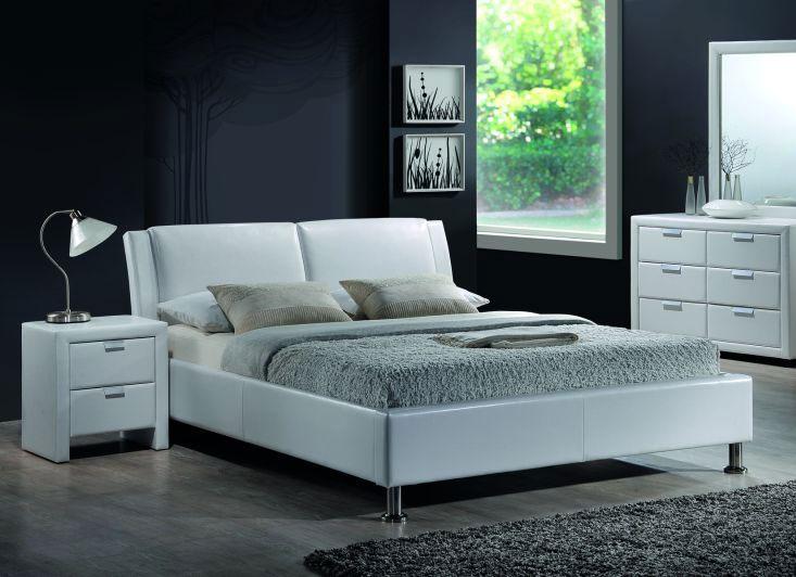 MITO čalúnená posteľ 160x200