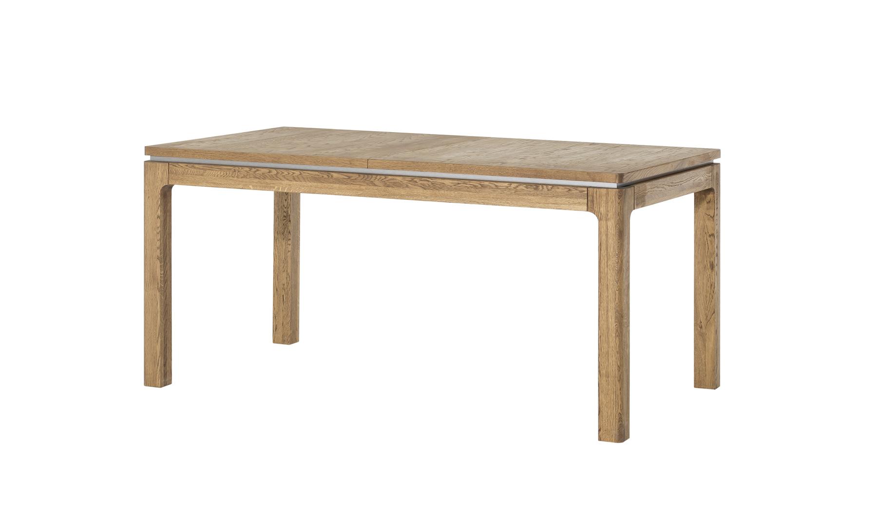 f1355f69da4a MONTENEGRO 40 rozkladací jedálenský stôl z masívu